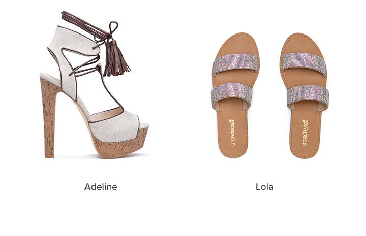 f1fb5eda2253e Women's Shoes, Bags & Clothes Online - 1st Style for $10! | ShoeDazzle